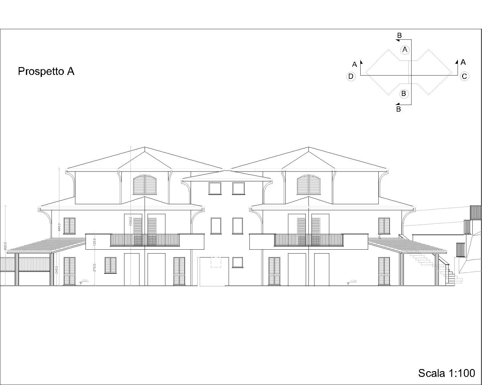 Progetti concorso aarchitetture ddintorni for Progetti di case costiere